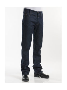 Chaud Devant Jeans Blue Denim Stretch 196