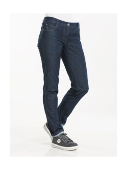 Chaud Devant Lady Skinny Blue Denim Stretch 197