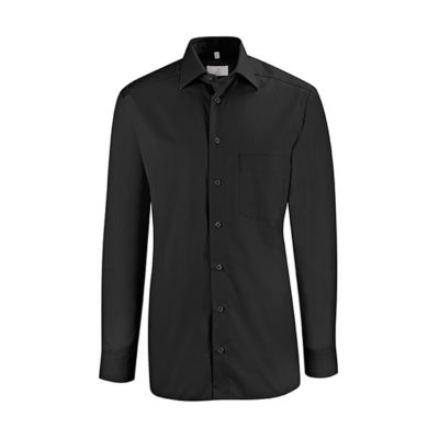 Greiff Shirt 6665 Black