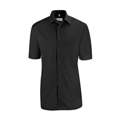 Greiff Shirt 6666 Black