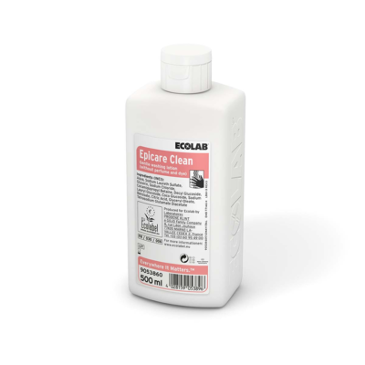 ECOLAB EPICARE CLEAN 500ML