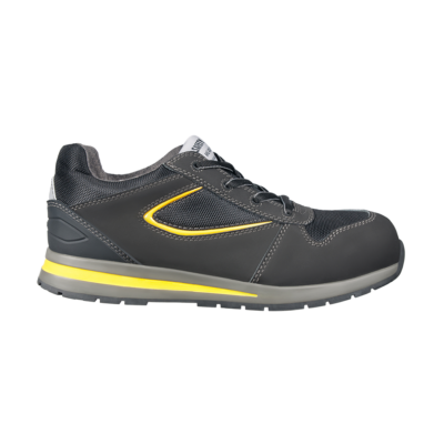 Safety Jogger Turbo