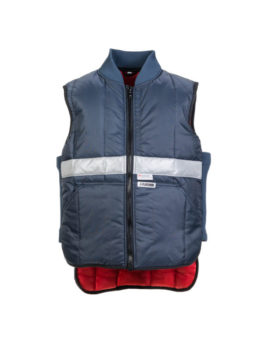 Planam Cold Storage Bodywarmer