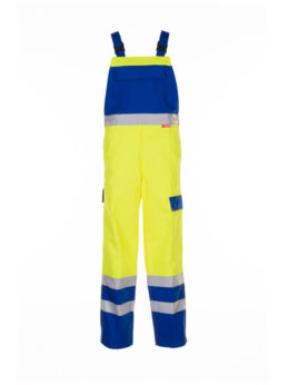 Planam Major Protect High Visibility Amerikaanse Overall