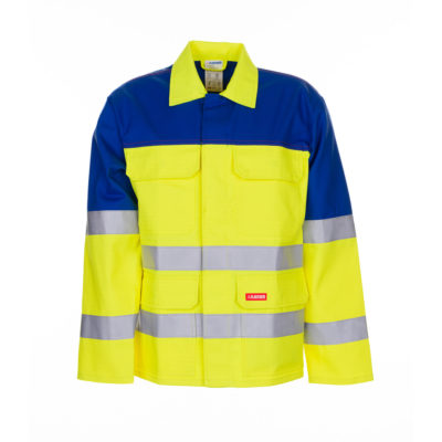 Planam Major Protect High Visibility Jacket