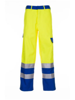 Planam Major Protect High Visibility Werkbroek