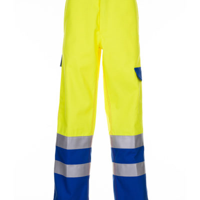 Planam Major Protect High Visibility Trousers