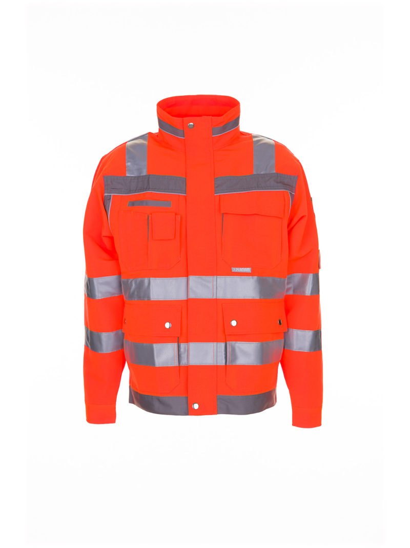 Planam Plaline High Visible Jacket