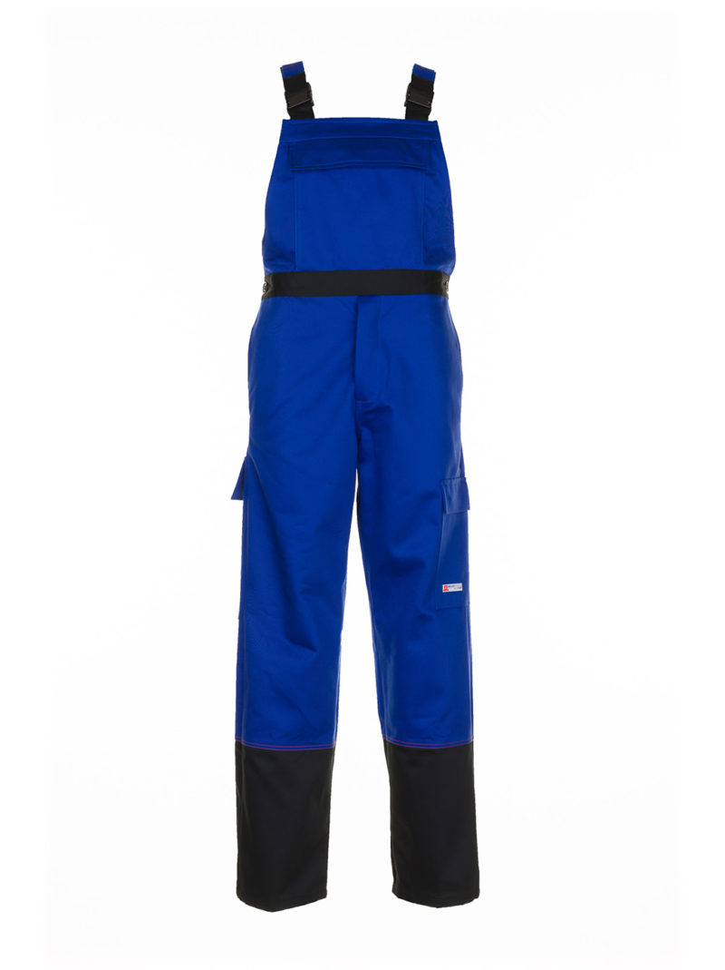 Planam Weld Shield Dungarees