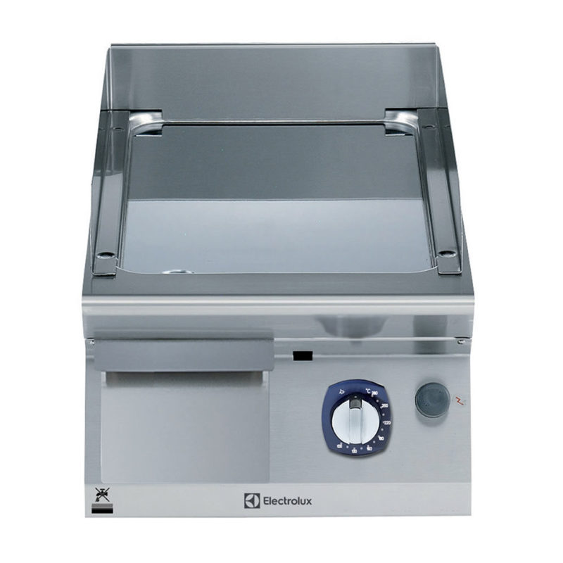 Electrolux Professional 700XP Bakplaat gas 1 zone