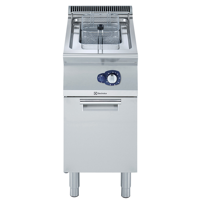 Electrolux Professional 700XP Friteuse gas vloermodel