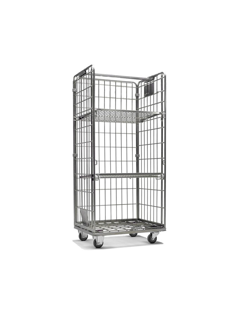 Wascontainer HD2500