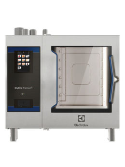 Electrolux Professional PREMIUM-S 6 GN