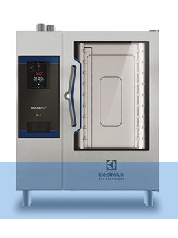 Combi Oven Lease